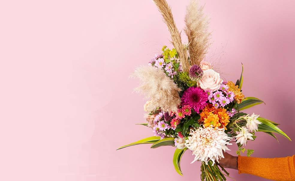 Hendriks bloemen